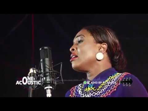 DenaMwana - Extrait émission One-Acoustic sur B-One tv