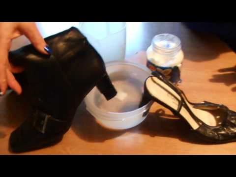 How To Remove Heel Dents From Shoes And Boots