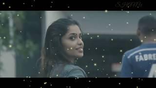 Usuraiya Tholaichaen (Official) Lyrics Video