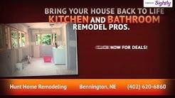 Hunt Home Remodeling