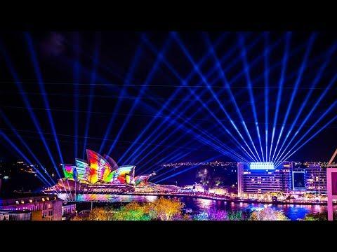 Vivid Sydney 2019 | Lights On!