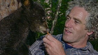 Helping Hope the Bear Cub survive in the forest | BBC Earth
