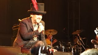 Culture Club - Like I Used To – Live in Berkeley