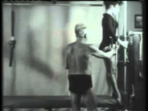 Joseph Pilates - Tu Pilates - #01