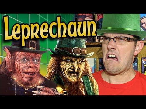 Leprechaun St. Patrick's Day Special (Original & Leprechaun Returns) - Rental Reviews