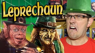 Leprechaun St. Patrick's Day Special (Original & Leprechaun Returns) - Rental Reviews