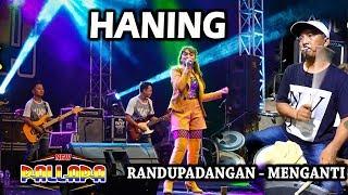 Download lagu HANING JIHAN AUDI NEW PALLAPA RANDU PADANGAN MENGANTI CAK METTERBARU MP3