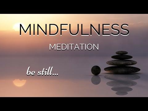 mindfulness-meditation- -guided-meditation-for-anxiety-&-sleep- -be-still...