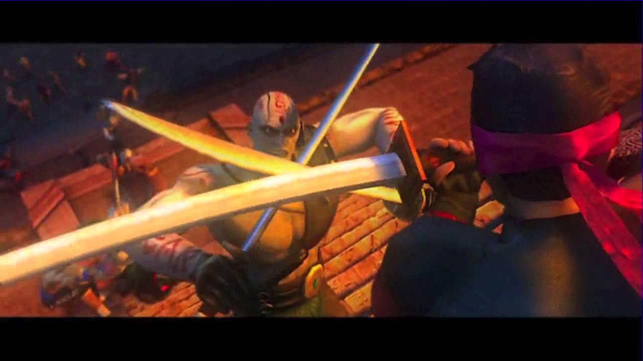 Mortal Kombat Armageddon - Intro HD - YouTube - photo#26