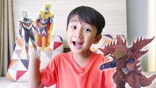 Video Ziyan Beli Ultraman Orb, Geed Royal Mega Master dan Ultra Monster Maga Orochi download MP3, 3GP, MP4, WEBM, AVI, FLV November 2019