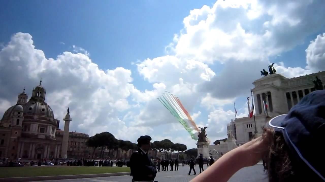 frecce tricolori roma - photo #28