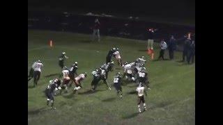 demetrious fambro machesney park illinois harlem high school football
