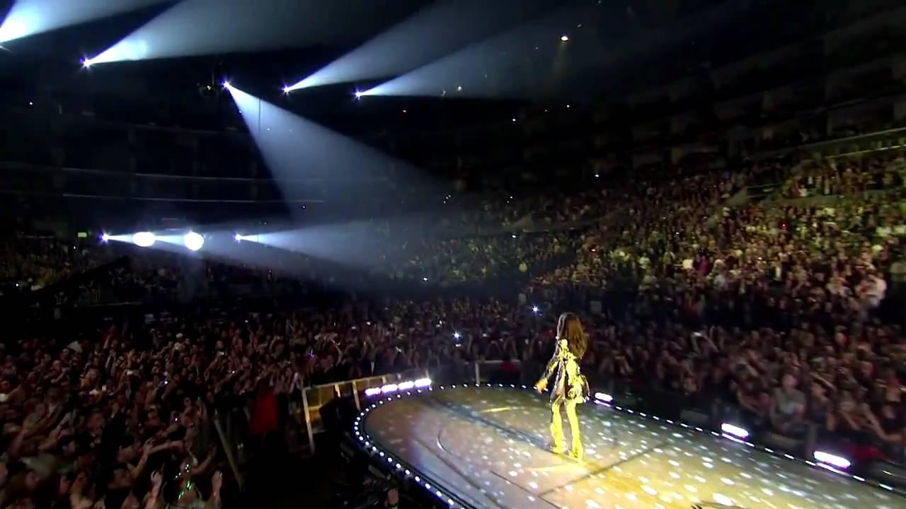 Download Black Eyed Peas @ Staples Center (HD) - Meet Me Halfway