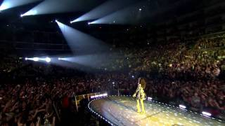 Black Eyed Peas @ Staples Center (HD) - Meet Me Halfway
