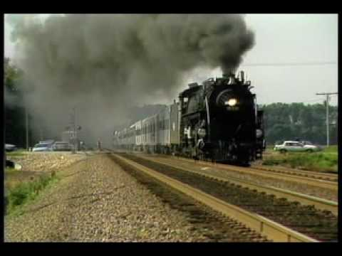 St. Louis Steam Celebration (DVD) - YouTube