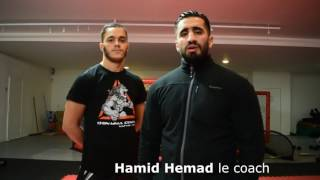 Interview avec Samir Benamara
