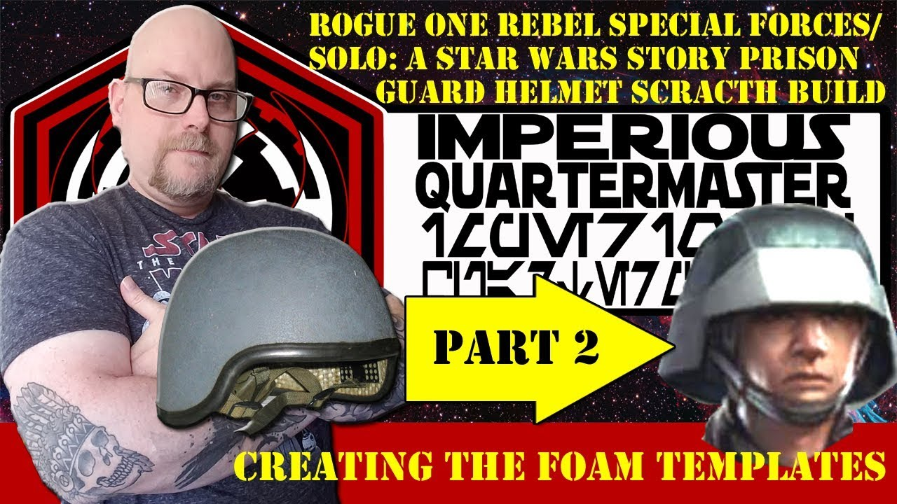 iq rebel special forces helmet part 2 youtube