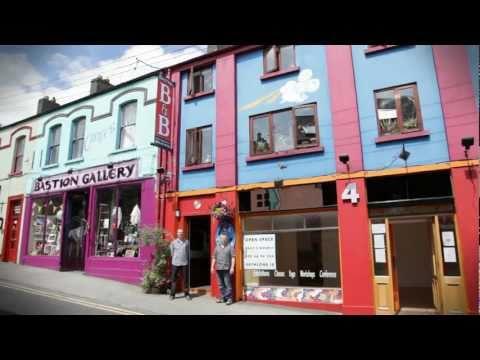 Bastion B&B, Athlone, Ireland