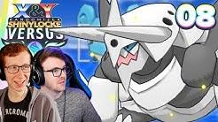 A HOLIDAY in the BAY! - Pokémon X & Y Shinylocke Versus EPISODE 8