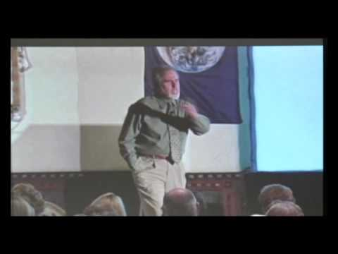 Dr Bruce Lipton explaining how cells tune into memory in the Matrix part 1/2