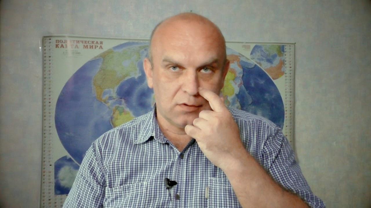 Демиург Таран и Новая Украина-Русь