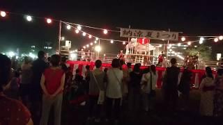 HITOMI TANAKA ~ HANABI 花火 FESTIVAL 祭り SUMMER 夏 AICHI 愛知 JAPAN 日本!!! PART 1
