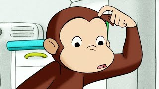 好奇的喬治 🐵Curious George Chinese 🐵好奇猴喬治 🐵第1季 全劇集 🐵动画片 🐵卡通 🐵动画 🐵Cartoon 🐵Animation