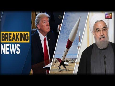 BREAKING: Trump's BULLDOG Just Threatened Iran