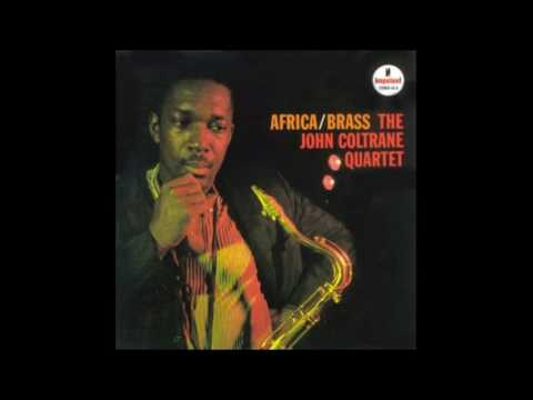 John Coltrane - Greensleeves
