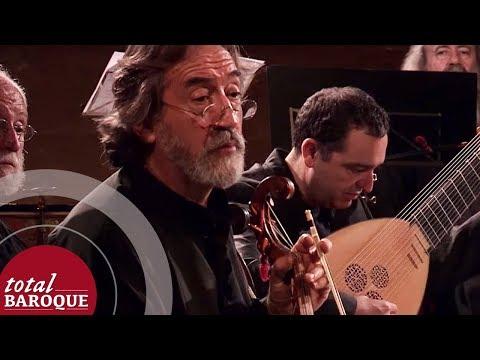 Jordi Savall: Lachrimae Caravaggio (Hespèrion XXI)