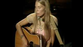 Joni Mitchell In Concert BBC 1970 - DVD quality plus