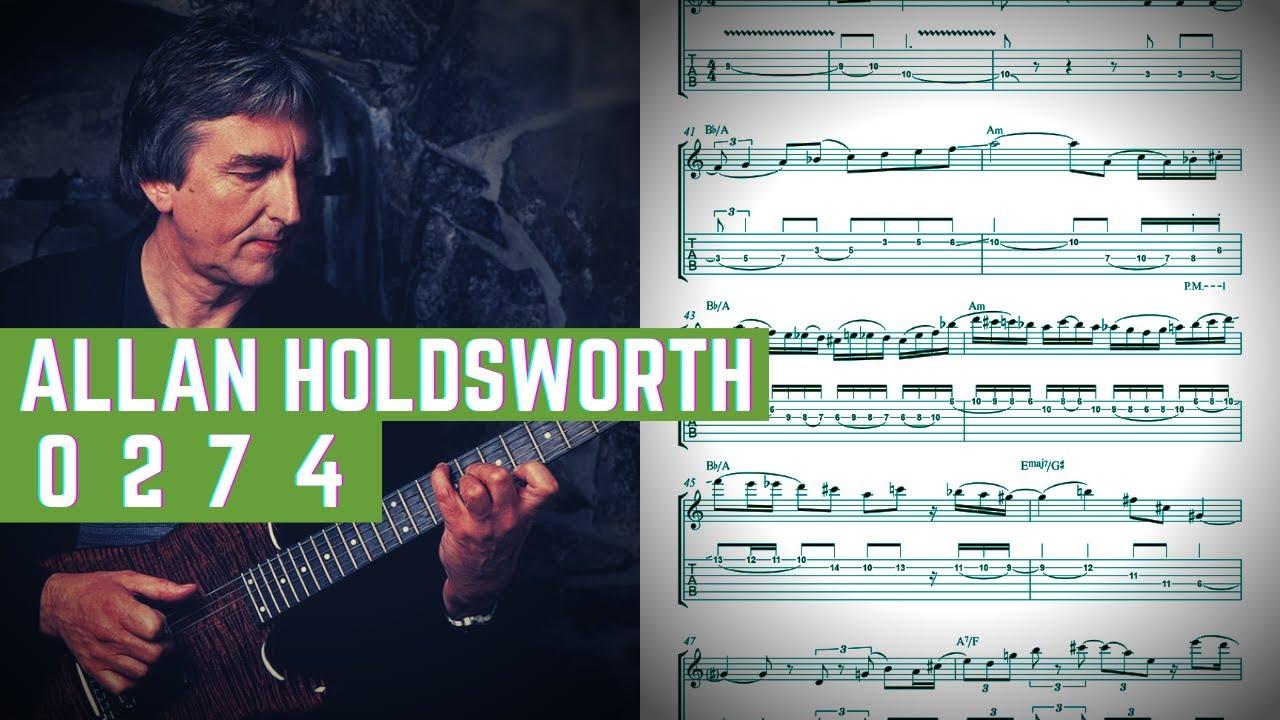 Holdsworth H