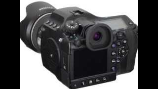 MEDIUM FORMAT DIGITAL CAMERA | TOP 5 CAMERAS 2013