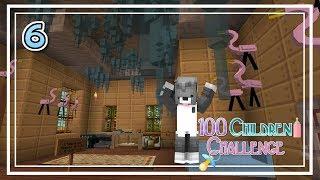 Pranked!? | 100 Children Challenge SMP