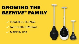 Find the Right Plunger for Any Clog