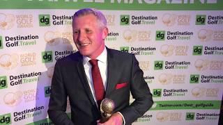 Golf Plaisir is Swedens Best Outbound Tour Operator 2018