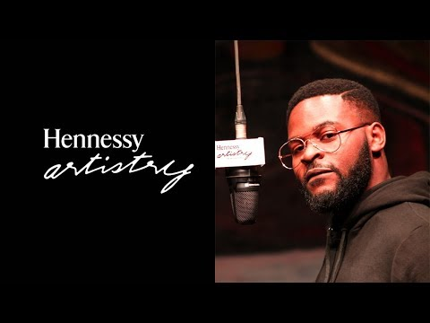 Hennessy Cypher 2017 | Gidi Gang - FULL