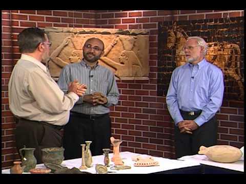 012 Excavating the Bible- John the baptist