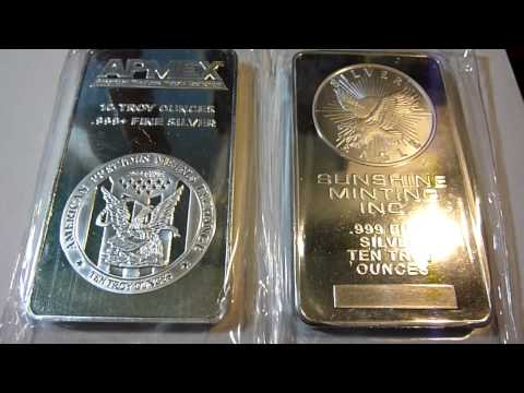 How to get the most bang for your buck when buying SILVER :)