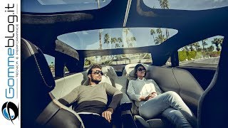 Lucid Air 1000 HP - 350 Km/h (217 mph) TOP SPEED - TOP LUXURY Electric Performance Car