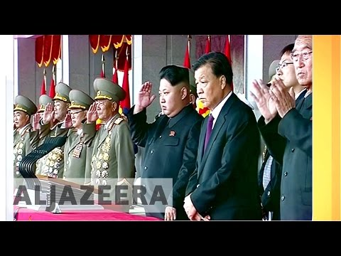 Inside Story - Should N Korea's nuclear ambitions concern the world?