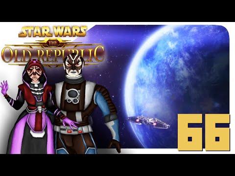 Der Seitenwechsel - Star Wars The Old Republic - 66 - mit Balui