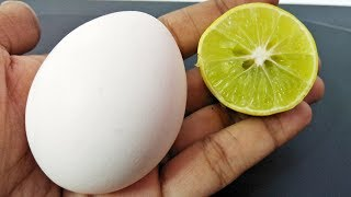 Egg White Face Pack Beauty Tips For Bright Skin - egg Face pack for skin bright, skin care ...