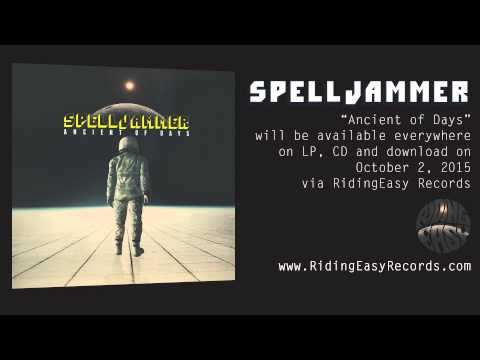 Spelljammer - The Pathfinder | Ancient of Days | RidingEasy Records