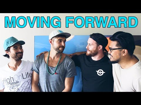Moving Forward: An Update From The Team
