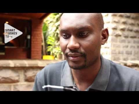 Eric Musyoka, Decimal Media on the types of music that are successful in Kenya