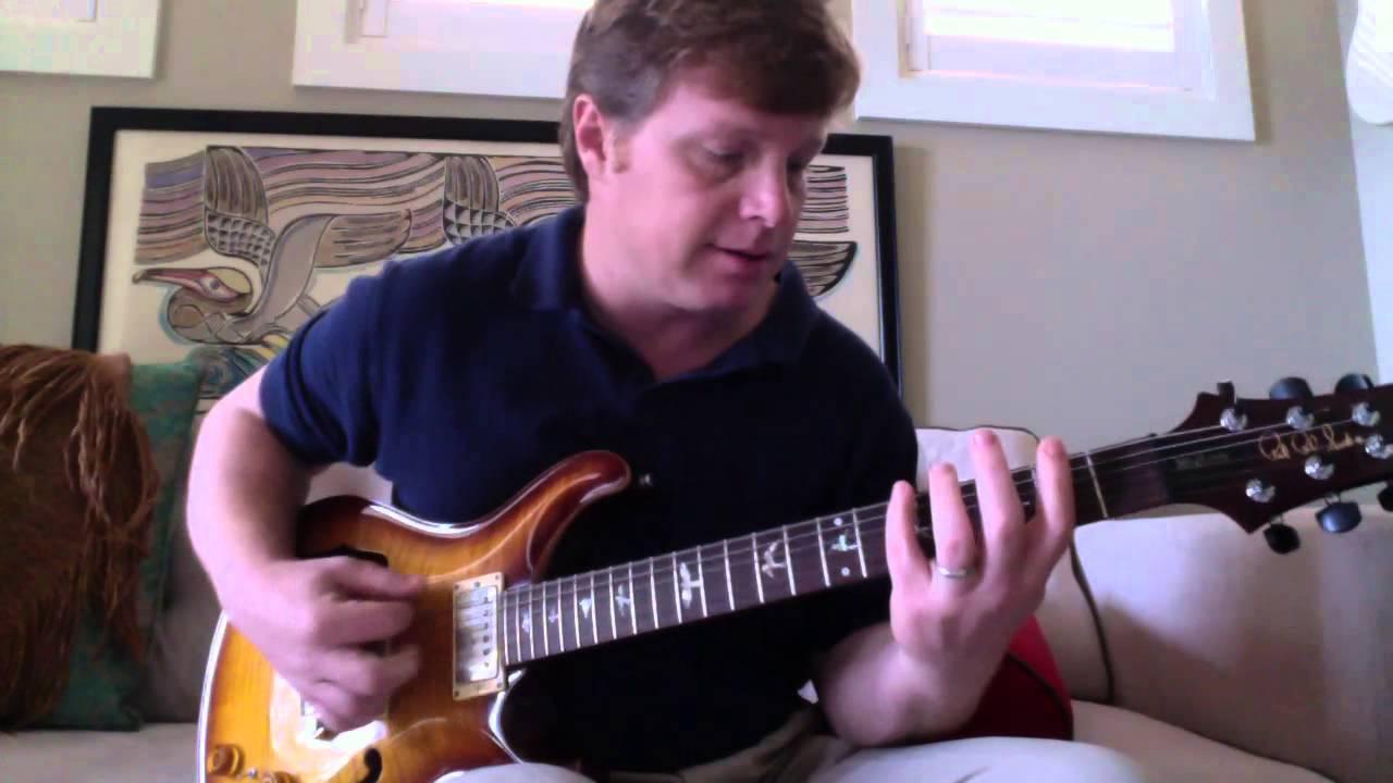 Sugaree   Part 15   Basic Chords   Grateful Dead Guitar Lesson   Tabs