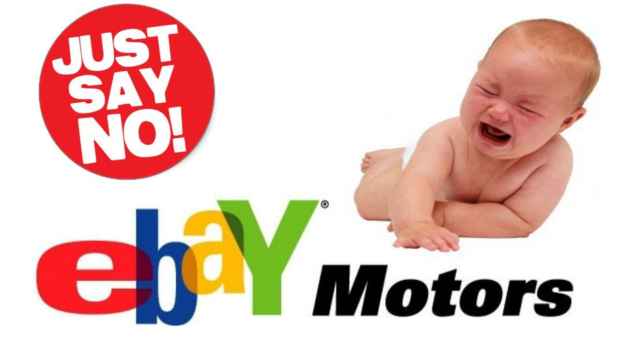 Do not be scammed why i don 39 t drop ship in the ebay for Ebay motors shipping company