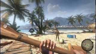 Dead Island Gameplay (PC)