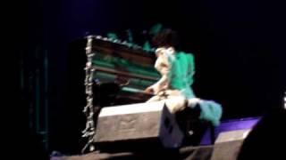 PJ Harvey 'Silence' (Madrid 2007)
